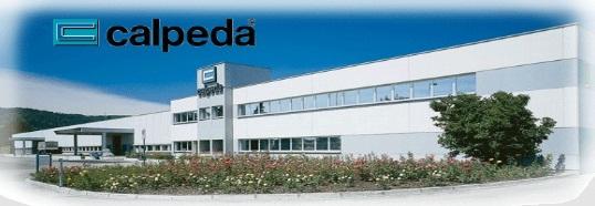 завод по производству насосов Calpeda