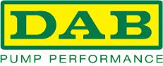 логотип DAB