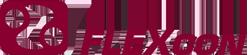 Flexcon - логотип