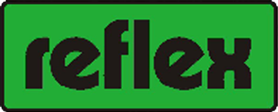 Reflex - логотип