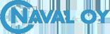 Навал - логотип