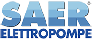Логотип компании SAER