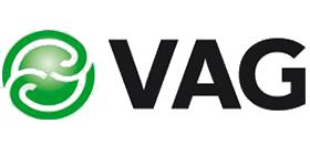 VAG - логотип